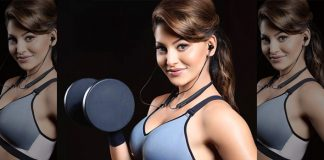Urvashi Rautela: We should be addicted to fitness