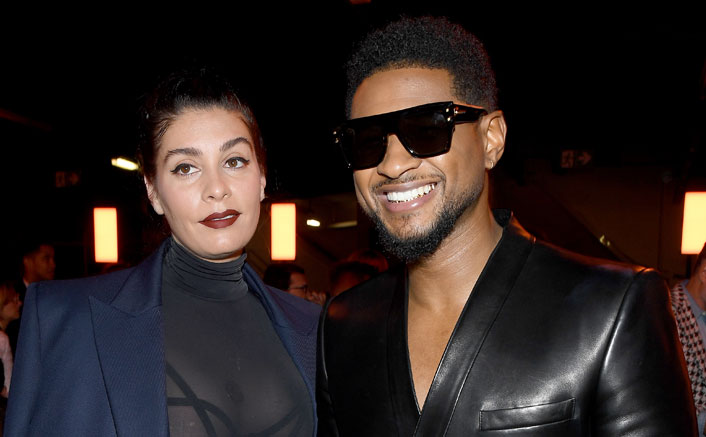 Usher To Become A Dad Again, Girlfriend Jenn Goicoechea Pregnant(Pic credit: Getty Images)