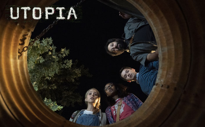 Utopia (2020) Finale Review: Kills You With Boredom & Asks You To Wait For 2nd Season