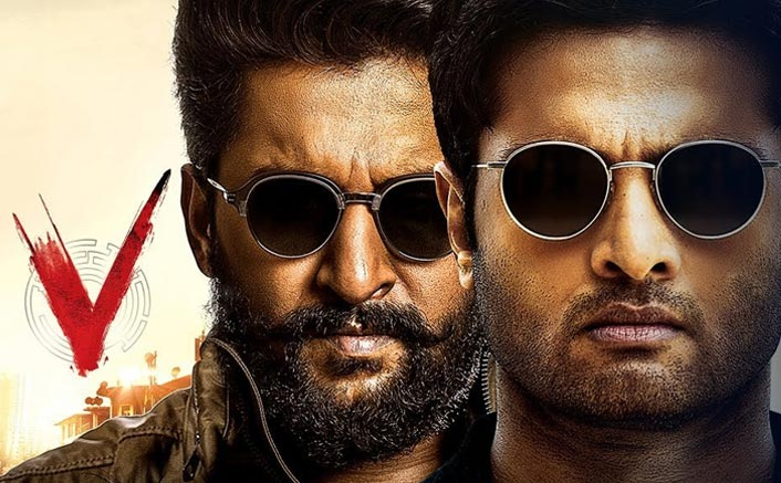 V Movie Review: Nani & Sudheer Babu's Cop & Killer Chase Is Engaging In Parts But Highly Predictable