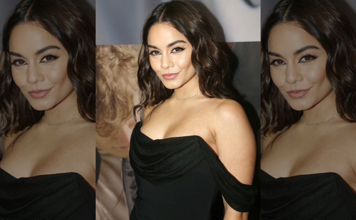 Vanessa Hudgens Has Set The Internet Abuzz With Her WAP Video; Fans Cannot Keep Calm