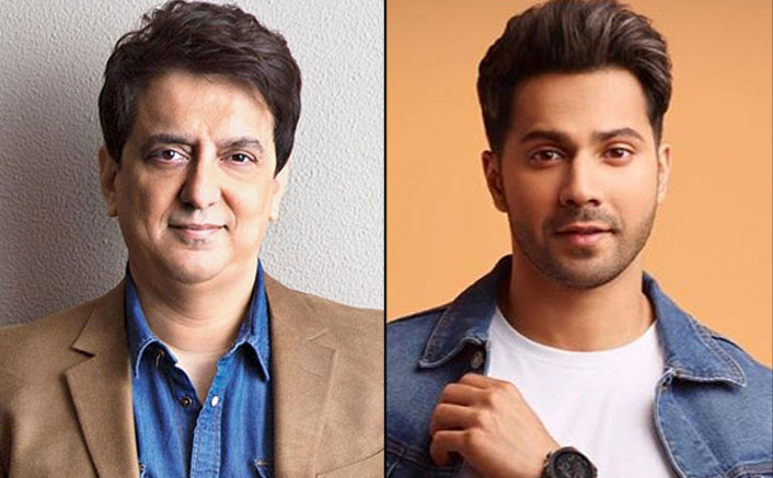 Varun Dhawan Has Signed Not 1 But 3 BIG Projects, Reunites With Sajid Nadiadwala?