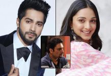 Varun Dhawan To Begin Shooting For Raj Mehta's Next With Kiara Advani From October