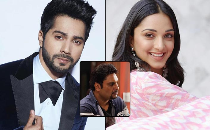 Varun Dhawan Is All Set To Begin Shooting For Raj Mehta's Next With Kiara Advani