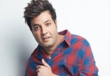 Varun Sharma: Intrigued with wildlife filmmaking