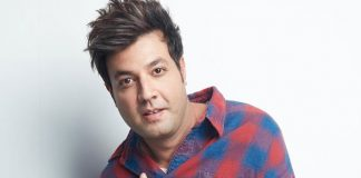 Varun Sharma: Intrigued with wildlife filmmaking
