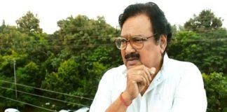 Versatile Odia film actor Ajit Das passes away