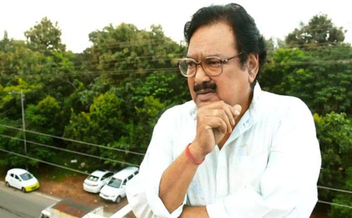 Veteran Odiya Actor Ajit Das Passes Away At 71