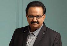Veteran singer SP Balasubrahmanyam critical