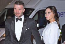 Victoria & David Beckham Secretly Faught COVID-19, Details Inside!