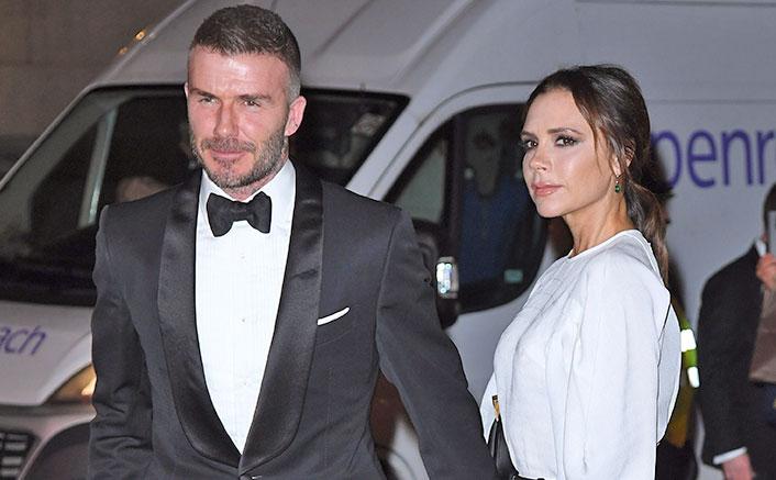 Victoria Beckham & David Beckham Secretly Fought COVID-19, Details Inside!