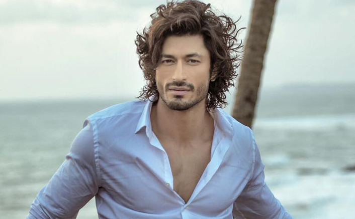 Vidyut Jammwal's New Fitness Movement Is All You Need To Join For Staying Fit