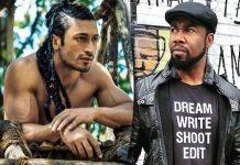 Vidyut Jammwal calls martial artiste Michael Jai White the 'spiritual gangster'