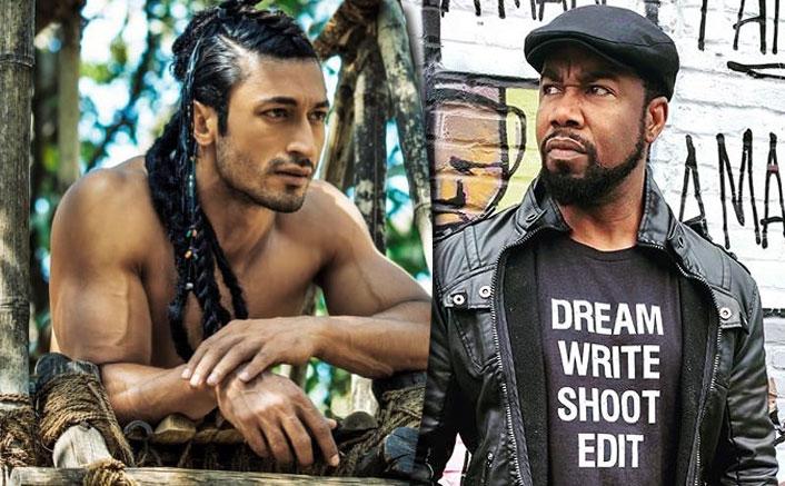 Vidyut Jammwal Calls Martial Artist Michael Jai White A 'Spiritual Gangster', Here's Why