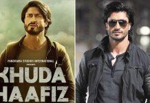 Vidyut Jammwal's 'Khuda Haafiz' to get second chapter