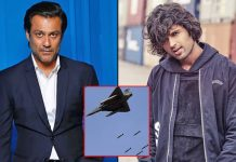 Vijay Deverakonda To Make His Bollywood Debut With Abhishek Kapoor's Next On Balakot Air Strike?