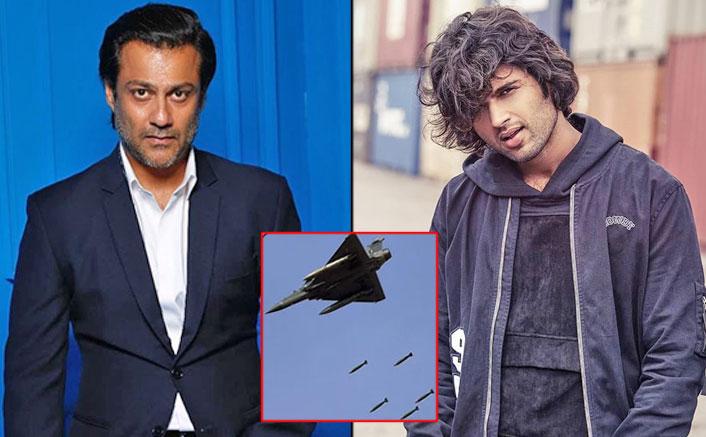 Vijay Deverakonda To Star In Abhishek Kapoor's Next On Balakot Air Strike?
