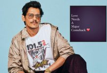 Vijay Varma: Love needs a major comeback