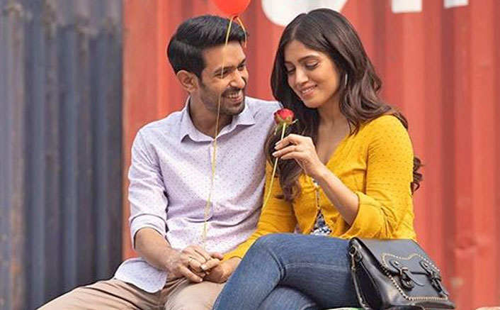 """Vikrant Massey On Intimate Scenes With Bhumi Pednekar: """"She Got Rashes On Her Neck Because Of My Beard"""""""