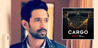 Vikrant Massey strikes gold once again with Cargo; netizens laud him for playing a human-demon with aplomb