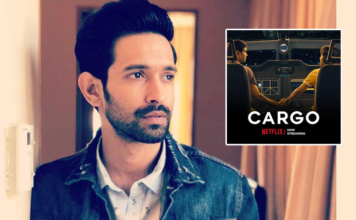 Cargo: Netizens Laud Vikrant Massey For Playing A Human-Demon With Aplomb