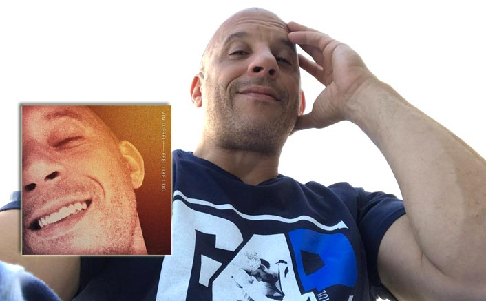 Vin Diesel Debuts As A Singer With 'Feel Like I Do'; Netizens Say It's MOST Surprising Turn Of Events In 2020