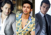Vivian, Arjun, Shivin, Shashank, Sharad, Nishant, Vijyendra make it to the prestigious Most Desirable Men list on Television!