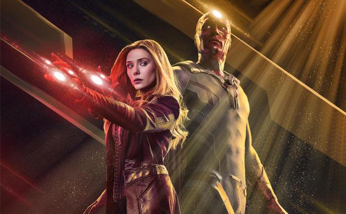 WandaVision: Production Resumes For This Elizabeth Olsen & Paul Bettany Starrer?