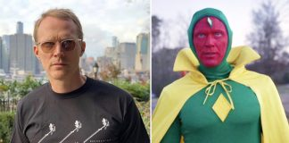 WandaVision Trailer: Fans Are Going Gaga Over Paul Bettany AKA Vision's Classic Comic Costume!