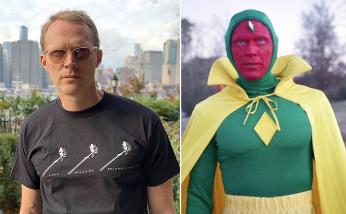 WandaVision Trailer: Fans Are Going Gaga Over Paul Bettany AKA Vision's Classic Comic Costume!(Pic credit: Instagram/paulbettany, Twitter/ken)