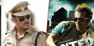 Wanted's Radhe Or Dabangg's Chulbul Pandey? Vote For Your Most Favourite Salman Khan Character!