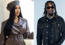 WAP Singer Cardi B Files For A Divorce From Offset; Says Marriage Is 'Irretrievably Broken'
