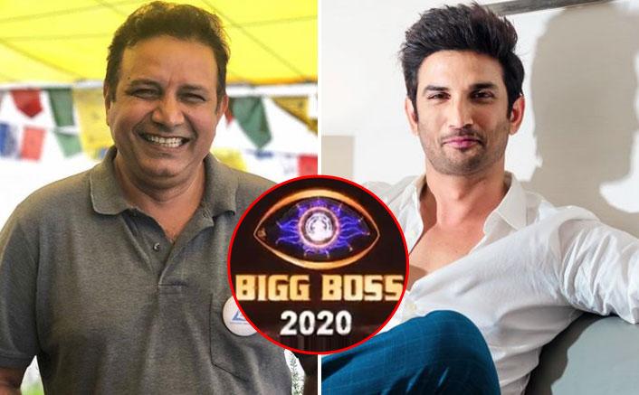 "Sushant Singh Rajput's M.S. Dhoni Co-Star Kumud Mishra: ""We Made Bigg Boss Of His Death"""