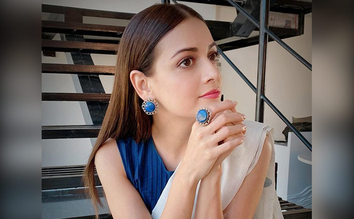 """Dia Mirza: """"We Need To Rethink The Way We Treat Our Female Characters In Films"""""""