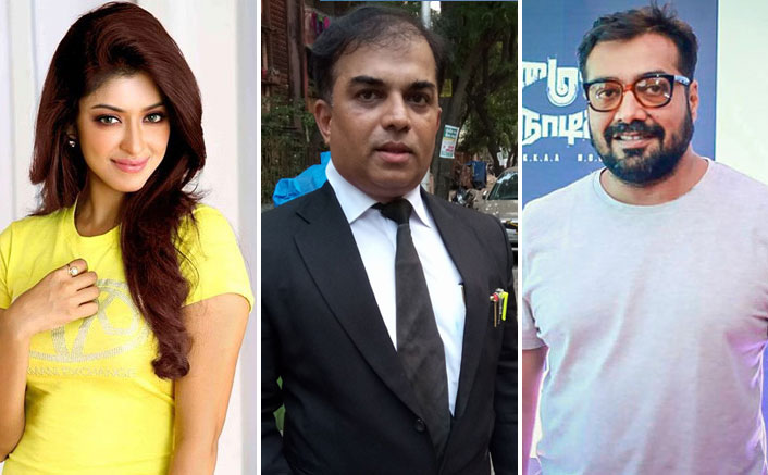 We want Anurag Kashyap to be arrested: Payel Ghosh's lawyer