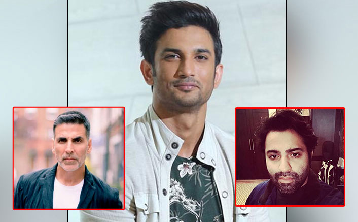 Weed common on sets, cocaine is B'wood's party drug: SSR's friend Yuvraj S. Singh