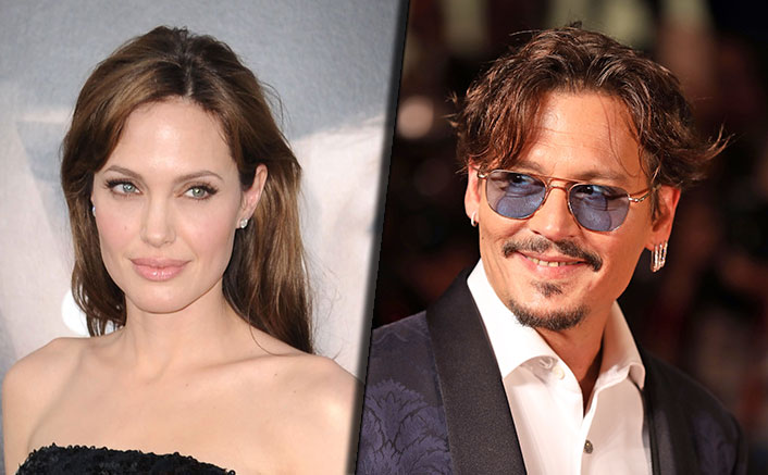 WHAT! Angelina Jolie Was In Love With Johnny Depp, Shocking Revelation Inside