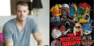 What? James Gunn's The Suicide Squad 2 Is Heavily R-Rated? Joel Kinnaman Says So!
