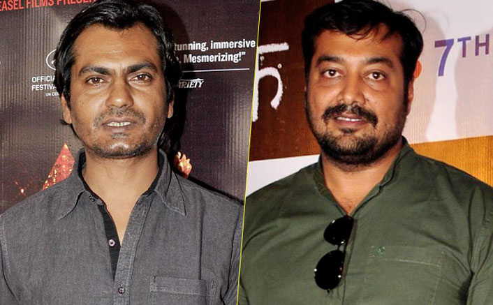 When Anurag Kashyap Called Nawazuddin Siddiqui An 'Item Girl', Wanted To Marry Him!