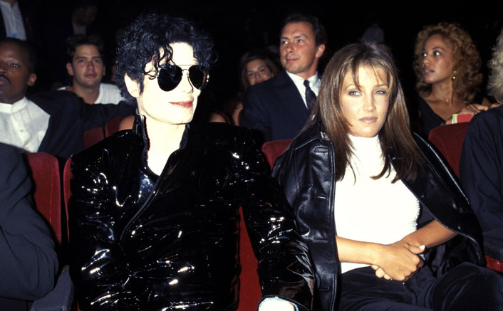 """When Lisa Marie Recalled Parting Ways With Michael Jackson: """"I Saw The Drugs & Doctors Were Coming In""""(Pic credit: Getty Images)"""