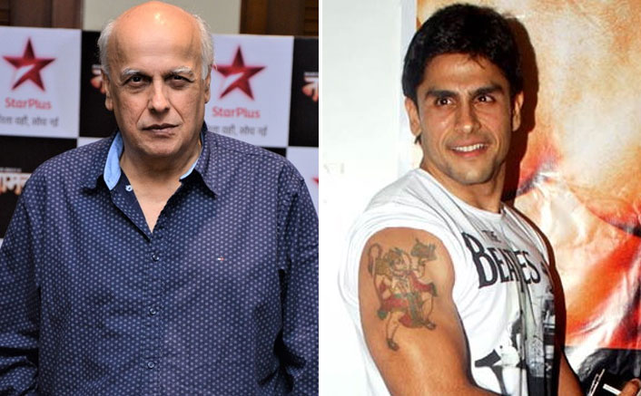 When Mahesh Bhatt's Son Rahul Bhatt Called Himself A 'Super-Bast*rd' Because His Father Wouldn't Treat Him As His Own!