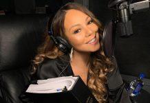 When Mariah Carey felt not 'worthy of existing'