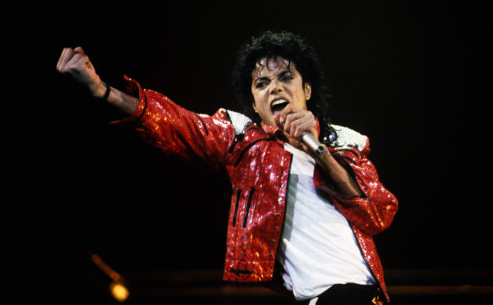 """When Michael Jackson Said """"Kids Want To Be Touched"""" & Sparked A Controversy(Pic credit: Getty Images)"""