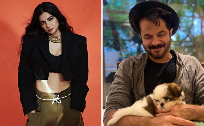 """Rhea Kapoor Reveals How She Got Scared When Her Pet Fell Sick, Says, """"I Cried Like A Baby After Months"""""""