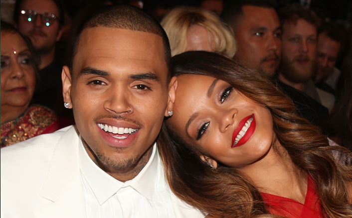 "When Rihanna Opened Up About Her Relationship With Chris Brown: ""We Love Each Other & We Probably Always Will"""