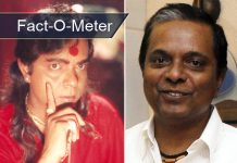 When Sadashiv Amrapurkar's Epic 'Maharani' In Sadak Forced Filmfare To Introduce A New Category - [Fact-O-Meter]