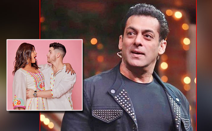 """When Salman Khan Took A Dig At Priyanka Chopra's Investment In A Dating App & Said, """"Why Does She Need That Now?"""""""