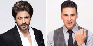 When Shah Rukh Khan Flaunted His BADSHAH Attitude But Akshay Kumar Showed Who's The Real KHILADI, Watch!