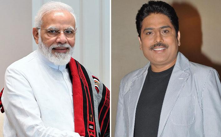 """When Taarak Mehta Fame Shailesh Lodha Lauded PM Modi: """"Ahinsak Hai Hum, Napunsak Nahi Hai"""""""
