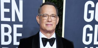 When Tom Hanks felt like a 'total failure'